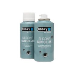 Abbey Silicone Airsoft Gun Oil 35 Aerosol 130ml